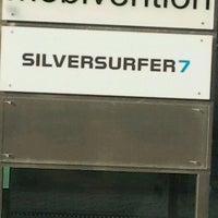 Das Foto wurde bei silversurfer7 von Matthias S. am 10/21/2011 aufgenommen