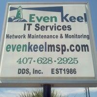 9/12/2011にStephen S.がEven Keel MSPで撮った写真