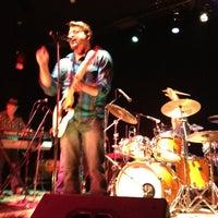 รูปภาพถ่ายที่ The Kessler Theater โดย Diane S. เมื่อ 2/26/2012