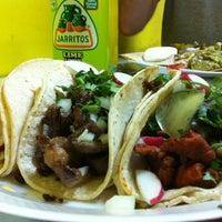 6/17/2012 tarihinde Megan D.ziyaretçi tarafından Tehuitzingo Deli'de çekilen fotoğraf