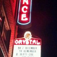 Foto scattata a Crystal Ballroom da Janel P. il 12/9/2011