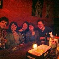 รูปภาพถ่ายที่ The SKINnY Bar & Lounge โดย LT 1. เมื่อ 11/8/2011
