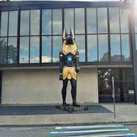 Foto tirada no(a) Museum of Fine Arts Houston por Tan N. em 11/1/2011