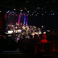 Foto scattata a Bimhuis da RoosF il 3/29/2012