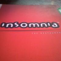 Photo prise au Insomnia par Chnap C. le1/10/2012