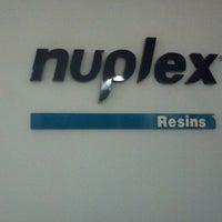 PT  Allnex Resins Indonesia - Rungkut Industri II/47
