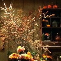 10/29/2011에 Ivy L.님이 Gramercy Tavern에서 찍은 사진
