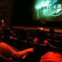 Das Foto wurde bei Centro de Capacitación Cinematográfica, A.C. (CCC) von Alviseni L. am 6/3/2011 aufgenommen