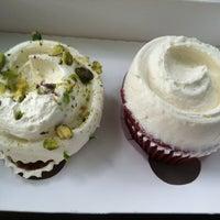 7/1/2011にJason S.がMagnolia Bakeryで撮った写真