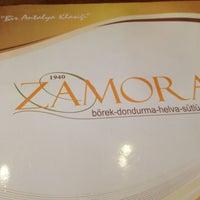 8/25/2012 tarihinde Sıla G.ziyaretçi tarafından Zamora'de çekilen fotoğraf