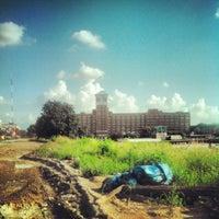 Foto tomada en Ponce City Market por Friar F. el 7/19/2012