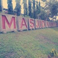 12/28/2011にMohammad Windy F.がMasjid Kampus UGMで撮った写真