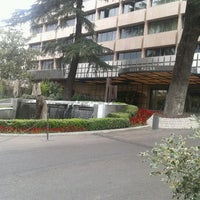 4/3/2012에 Susana D.님이 Hotel Villa Magna에서 찍은 사진