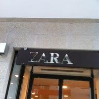 4822dc9185 ... Photo taken at Zara Vilagarcia by Daniel C. on 6/2/2012 ...