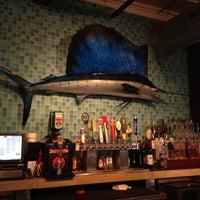 Foto tirada no(a) Salt Life Food Shack por Ashley H. em 4/19/2012