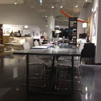 Crate And Barrel Furniture Home Store In Chicago