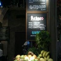 Foto tomada en Passatge Del Temps por Alvar A. el 11/18/2011
