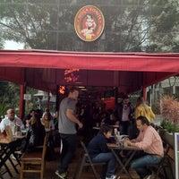 Das Foto wurde bei Moça Bonita Bar von Gui C. am 7/7/2012 aufgenommen