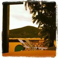 Снимок сделан в La Londe - Domaine De Valcros пользователем Alexandra F. 4/26/2012