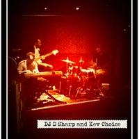7/23/2012 tarihinde Eddan K.ziyaretçi tarafından Era Art Bar & Lounge'de çekilen fotoğraf