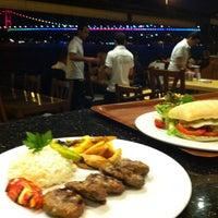 Снимок сделан в Taş Kahve Cafe & Restaurant пользователем Taş Kahve E. 7/7/2012