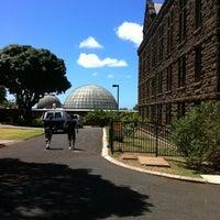 Foto scattata a Bishop Museum da Dana I. il 7/27/2012