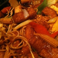 Photo Taken At Lakeview Garden Chinese Restaurant By Lissa C On 8 19