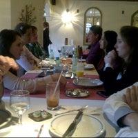 Foto tirada no(a) Famiglia Dillda por Luiz Felipe H. em 7/7/2012