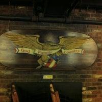 Foto tomada en The Fireplace Restaurant por Bo M. el 4/27/2012