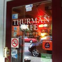 8/25/2011에 Philip M.님이 The Thurman Cafe에서 찍은 사진