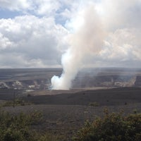 Foto tomada en Hawai'i Volcanoes National Park  por Crystal L. el 3/20/2012