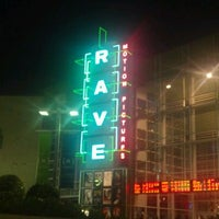 Rave Motion Pictures Multiplex
