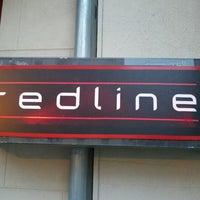 รูปภาพถ่ายที่ Redline โดย Patrick P. เมื่อ 1/22/2012