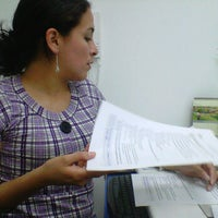 รูปภาพถ่ายที่ Andean Tours โดย Ana Claudia V. เมื่อ 11/29/2011