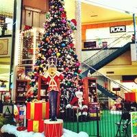 11/28/2011에 Dj W.님이 The Marketplace at Steamtown에서 찍은 사진