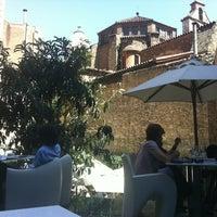 6/22/2012にCristian O.がOlivia Plaza Hotelで撮った写真