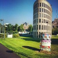 Foto diambil di Vrije Universiteit Brussel Brussels Humanities, Sciences & Engineering Campus oleh Bram E. pada 6/26/2012