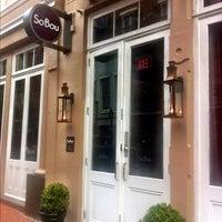 Foto diambil di SoBou oleh Robert B. pada 7/27/2012
