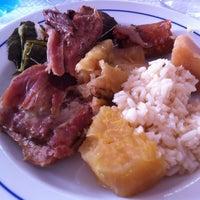 Das Foto wurde bei Restaurante Tony's von Eduardo am 8/16/2011 aufgenommen