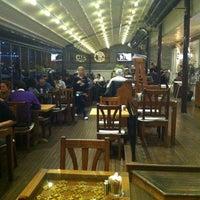 Foto scattata a Taş Kahve Cafe & Restaurant da Taş Kahve E. il 2/14/2012