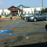 Cheesequake Service Area - Rest Area