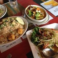 5/22/2012 tarihinde Fziyaretçi tarafından Tup Tim Thai'de çekilen fotoğraf
