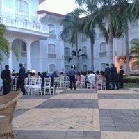 Foto tomada en Quinta Real por Ivan P. el 9/9/2012