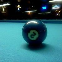 Foto tirada no(a) Eastside Billiards & Bar por brian b. em 1/9/2012