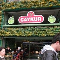 Photo prise au Çaykur Çay Evi par Cihat K. le5/21/2011