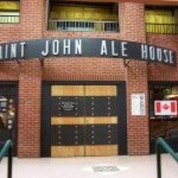 7/16/2011 tarihinde Erik O.ziyaretçi tarafından Saint John Ale House'de çekilen fotoğraf