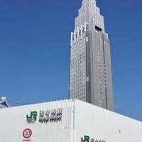 10/29/2011にshiが代々木駅で撮った写真