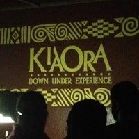 5/12/2012 tarihinde Ivan J.ziyaretçi tarafından Kia Ora Pub'de çekilen fotoğraf