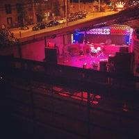 Photo prise au The Mohawk par Alissa B. le6/10/2012