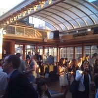 4/19/2012 tarihinde Nikita S.ziyaretçi tarafından Hudson Terrace'de çekilen fotoğraf